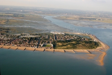 MILL RYTHE VILLAGE (HAYLING ISLAND) | 9 - 13 OCTOBER (5 DAYS) | £239 PER PERSON