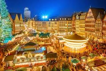 ANTWERP CHRISTMAS MARKET | 7 - 11 DECEMBER | £239 PER PERSON