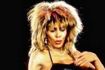 TINA TURNER TRIBUTE | 18 - 20 AUGUST | £109