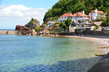 BABBACOMBE | 20 - 24 NOVEMBER ( 5 DAYS) | £229 PER PERSON