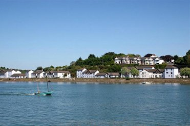BIDEFORD | 9 - 13 OCTOBER (5 DAYS) | £229 PER PERSON