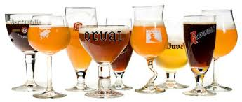 DIKSMUIDE BEER FESTIVAL | 20 - 23 OCTOBER | £259
