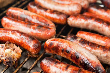 Lancaster Food & Drink with Whittingham Beer & Sausage Festival: £25 per person