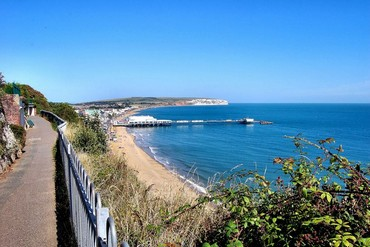 ISLE OF WIGHT | 16 - 20 OCTOBER ( 5 DAYS ) | £249 PER PERSON