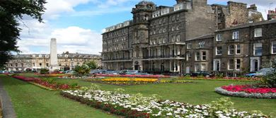 HARROGATE TEA DANCE |25-27 SEPTEMBER | £179 PER PERSON