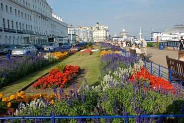 Eastbourne 'Turkey & Tinsel': £299 per person