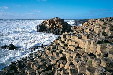 Belfast & Giant's Causeway: £459 per person