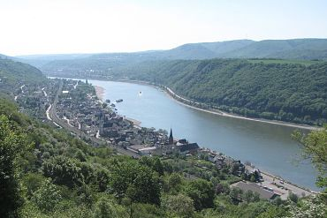 Rhine Valley House Party: £479 per person
