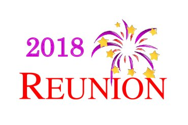 EASTBOURNE - REUNION | 19 - 22 JANUARY 2018 | £189