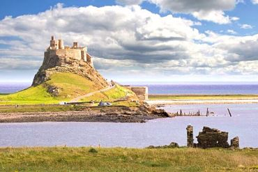 Northumbrian Adventure: £449 per person
