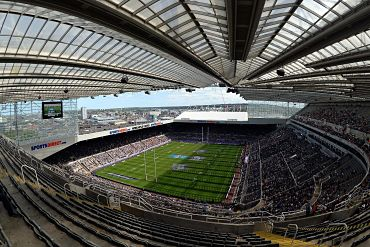 Magic Weekend: £189 per person