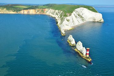 Isle of Wight: £339 per person