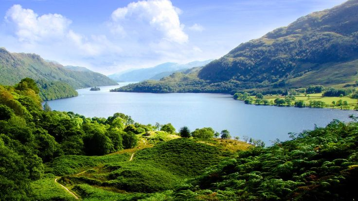 LOCH LOMOND & FLOWERS | 16 - 20 OCTOBER (5 DAYS) | £399 PER PERSON