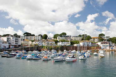 PAIGNTON | 2 - 6 OCTOBER (5 DAYS) | £289 PER PERSON
